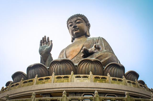 Top 4 des meilleures statues de Bouddha