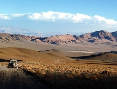 Pourquoi choisir le Chili comme prochaine destination touristique?