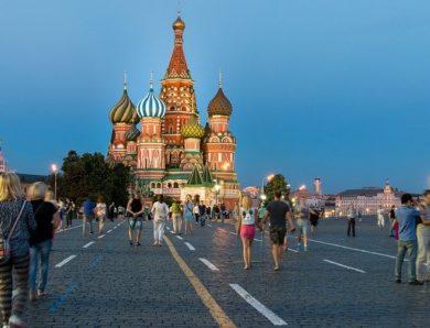 Où aller en Russie pour ses prochaines vacances?