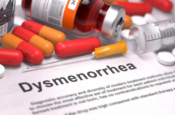 soulager dysménorrhée
